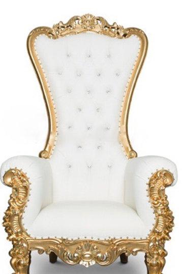 Throne Chair (SINGLE)
