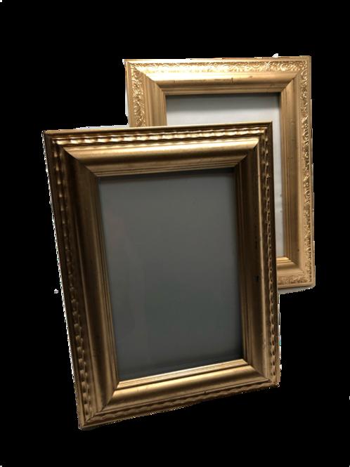 "8"" x 10"" Frames"