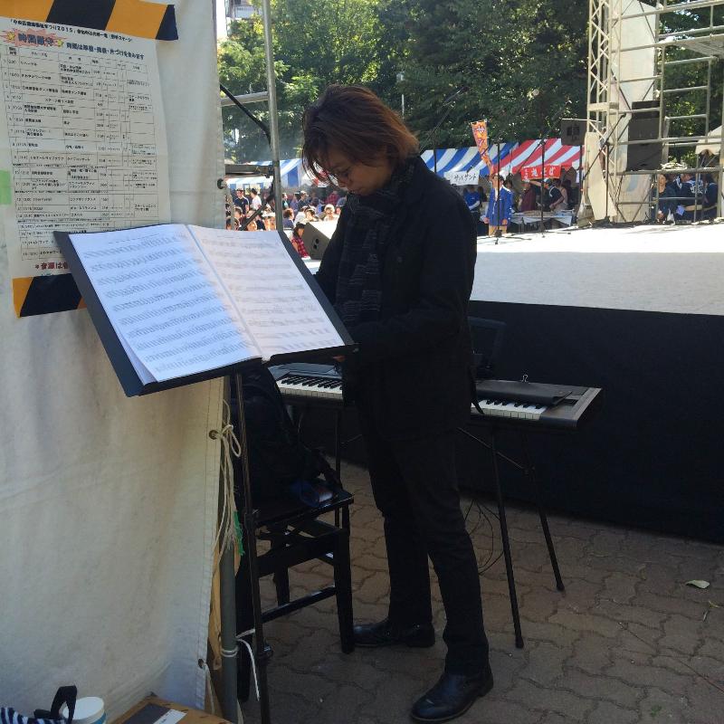 大好きなピアニストの宮川のお兄さま