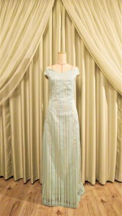 2019年夏のドレス