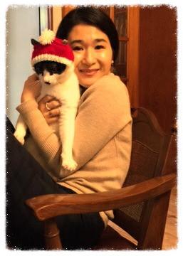 チャップリンはクリスマスの準備。