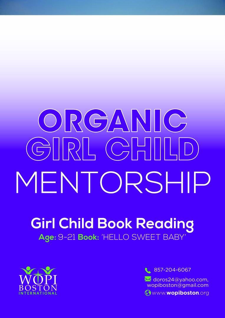 GIRL CHILD MENTORSHIP