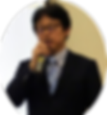 代表理事:赤澤正純
