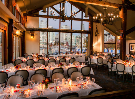 Tips on how to choose the perfect venue for your event