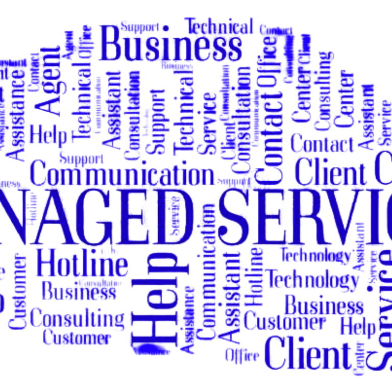 Our 5 star Managed Services
