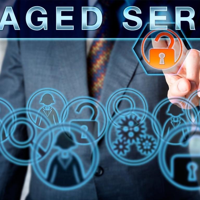 Vendor & Program Management as a Service