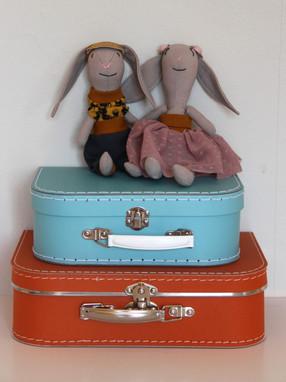 Kuffert Ninkaer