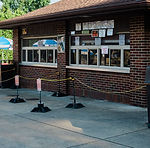 Main Concession Stand