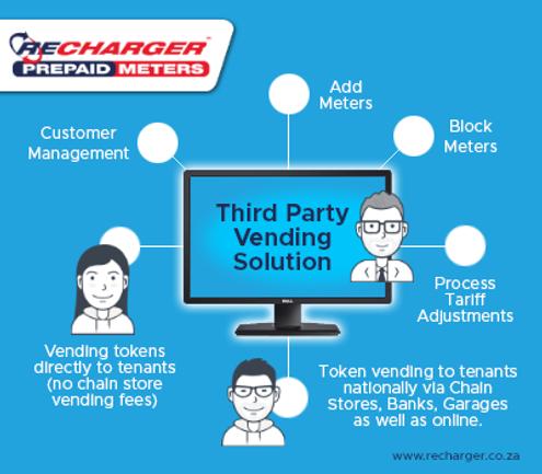Prepaid Electricity Vending