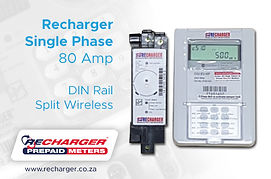 Recharger_Single_Phase_80_Amp_DIN_Rail_S