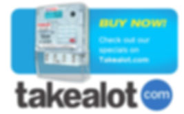 Recharger Meters on Takealot