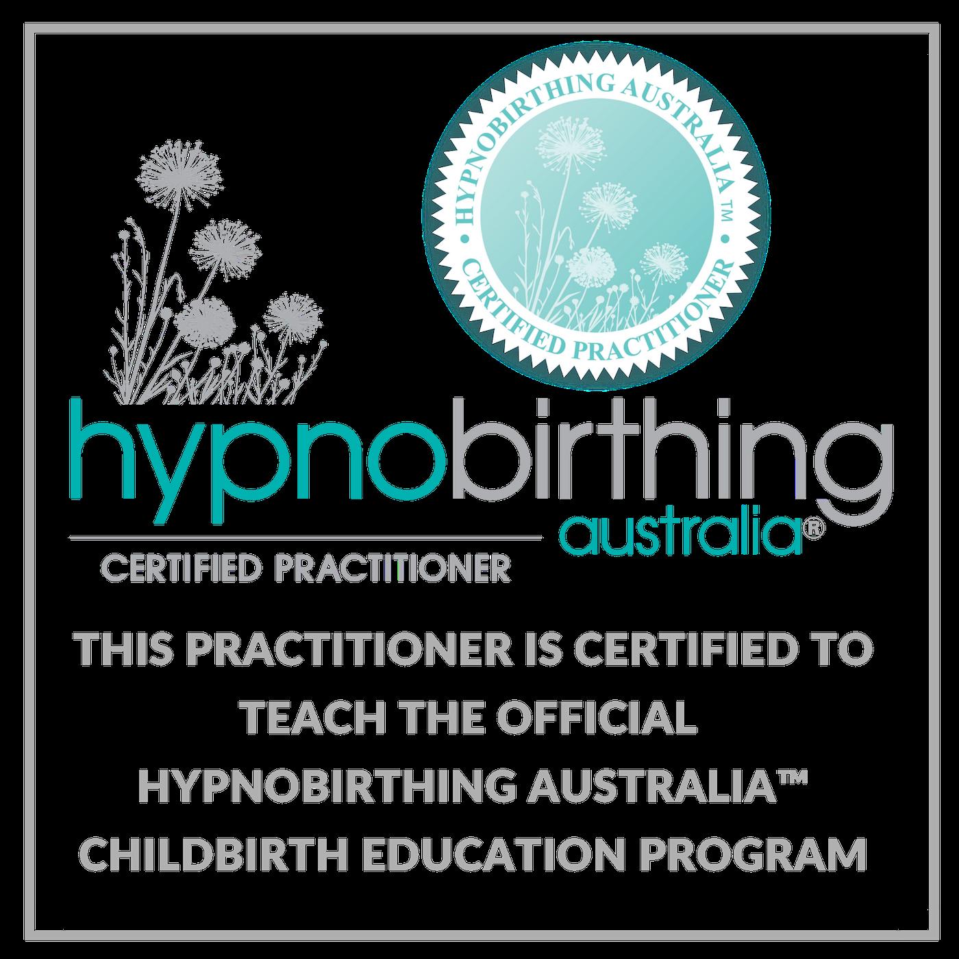 Positive Birth Program Private Course