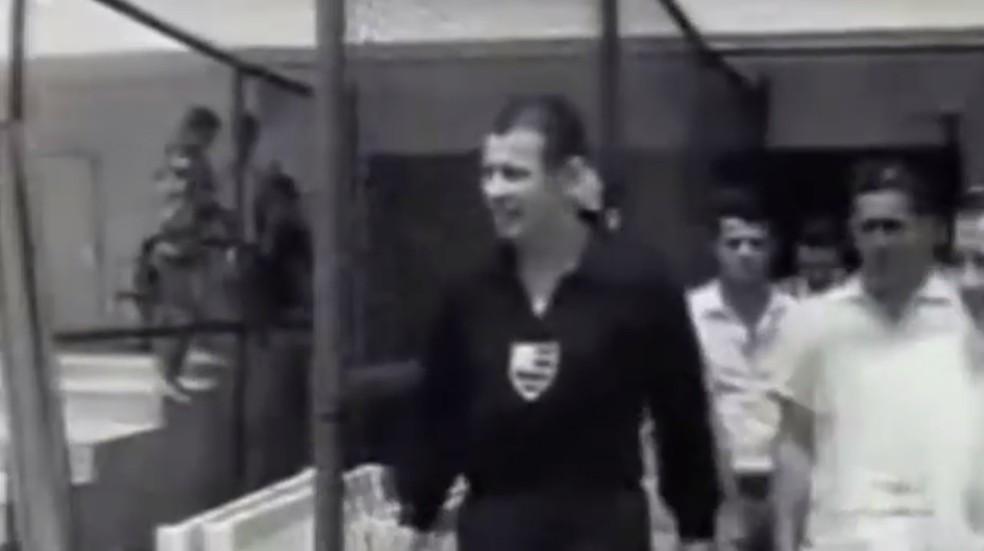 Yashin no Flamengo: goleiro russo tem história na Gávea | planeta ...