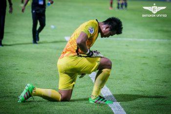 Créditos Bangkok United.