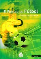 Capa do livro El portero de futbol
