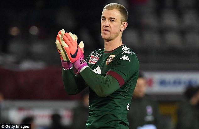 Hart tem se apresentado bem em Torino, mas ainda está inclinado a fazer erros de alto perfil