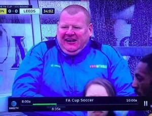 Wayne Shaw Sutton United