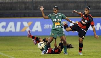 Resultado de imagem para campeonato brasileiro de futebol feminino