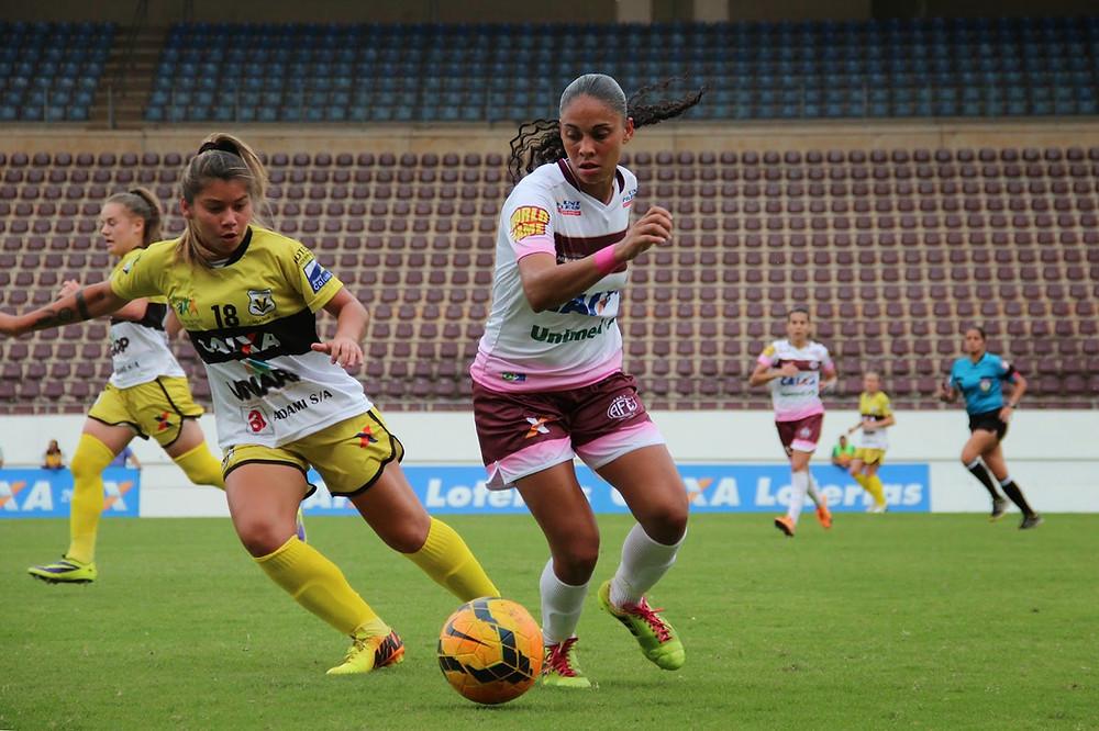 Resultado de imagem para futebol feminino cop do brasil