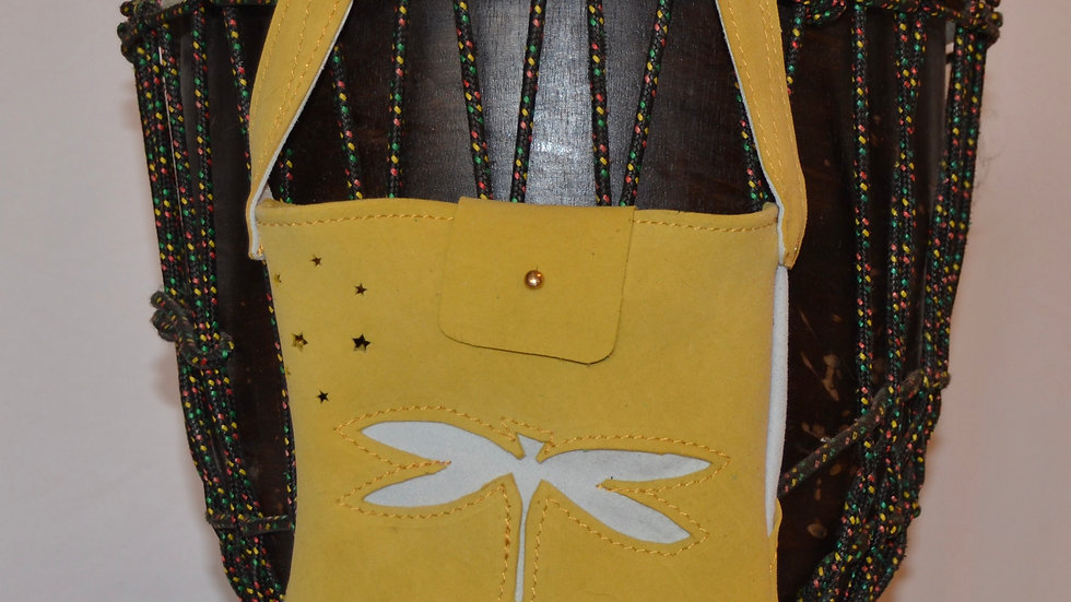 Path of the Dragonfly Handbag