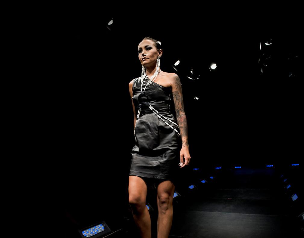 Indigenous Fashion Week Toronto
