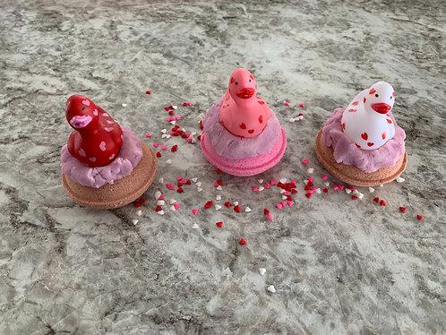 Valentine Duckies