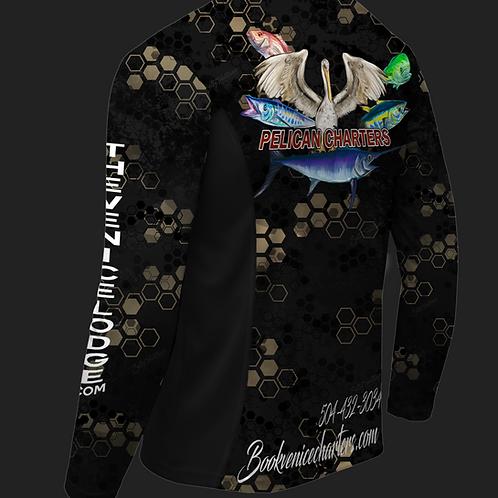 Pelican Charters Shirt
