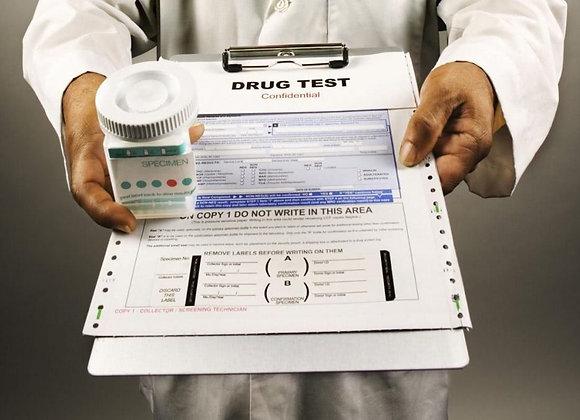 Drug Screens - Instant Test