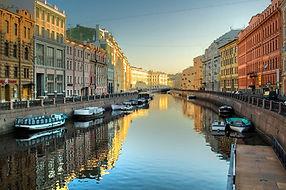Центр Петербург