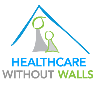 Healthcare Without Walls Logo