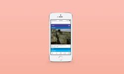 Art Institute of Chicago App Design