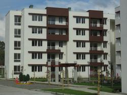 Valdivia Jardín Urbano I II III IV