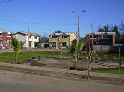 Limache Villa Italia