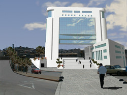 Coquimbo Edificio Consistorial