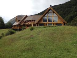 Futaleufú Casa Unifamiliar