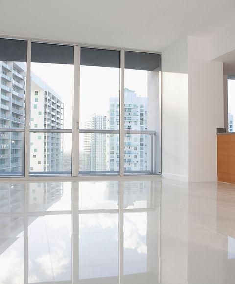 Apartamento Visualizações