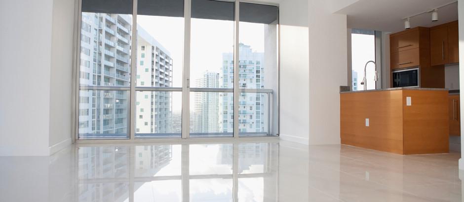 Выбор квартиры для покупки или аренды