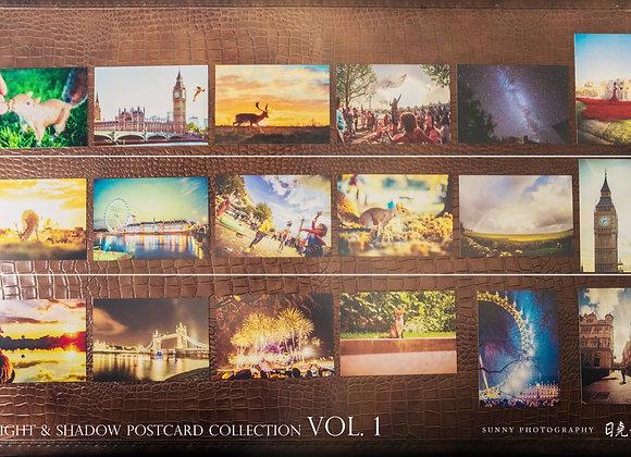 英倫光影.明信片 | Sunny Photography Postcard Vol.1-2