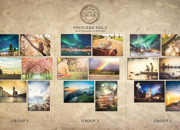 英倫光影.明信片 | Sunny Photography Postcard Vol.3