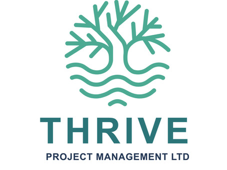 Welcome To Thrive.