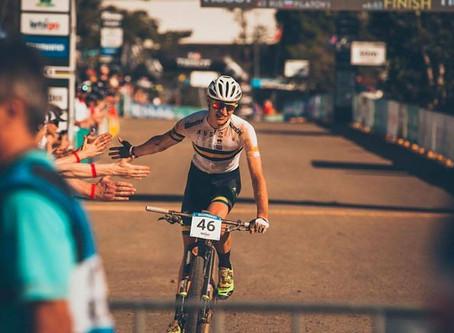 MTB World Champs 201