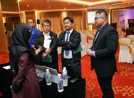 MLA 3.0 Roadshow Zon Sabah