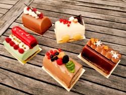 Bûches & autres desserts...