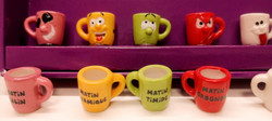 Fèves mugs