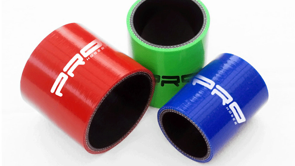 32MM DIAMETER, 76MM STRAIGHT COUPLER HOSE