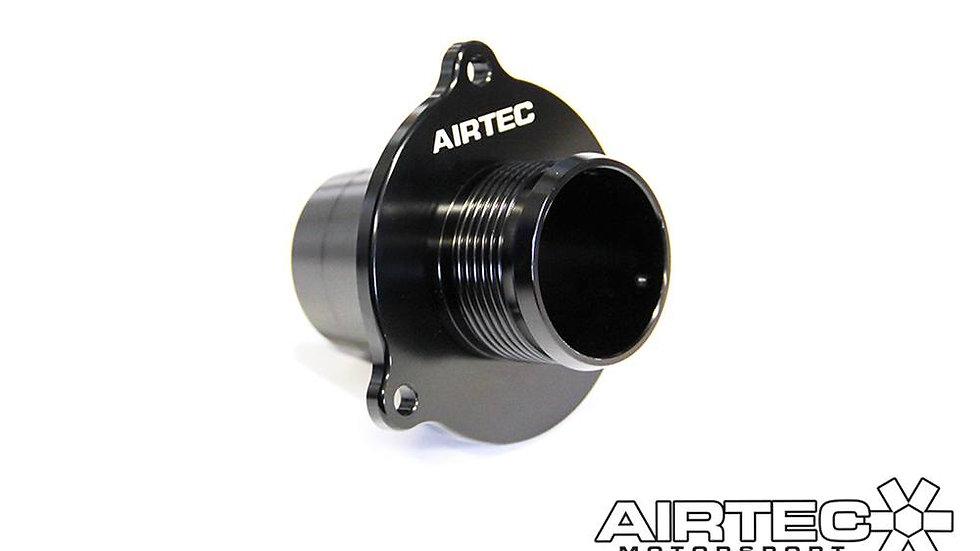 AIRTEC MOTORSPORT TURBO MUFFLER DELETE 1.8 & 2.0 TSI