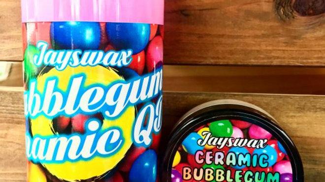 Jayswax bubblegum ceramic 50ml kit
