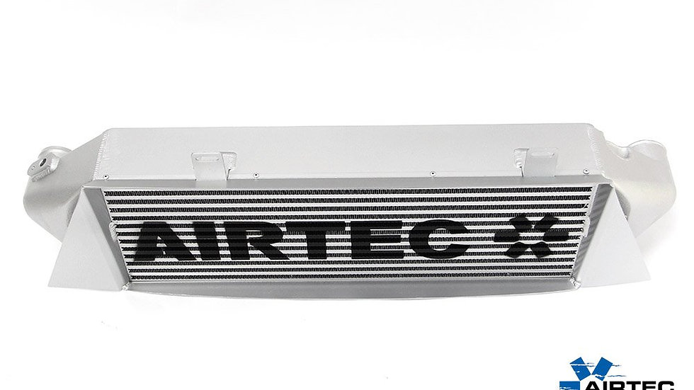 AIRTEC INTERCOOLER UPGRADE FOR MK3 FOCUS RS