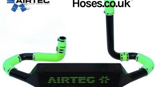 AIRTEC STAGE 2 INTERCOOLER UPGRADE FOR CORSA VXR 2007 ONWARDS