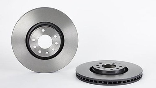 Astra H Vxr Brembo front disc - pair